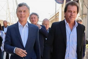 Desde Europa, Macri usó la muerte del CEO de Vicentin para hacer política y chicanear al Gobierno