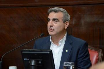 El Frente de Todos pretende garantizar el acceso a internet en los 135 municipios bonaerenses