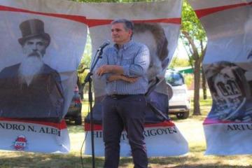 Escandaloso: un intendente radical pagó el gas del Comité de la UCR local con fondos del municipio