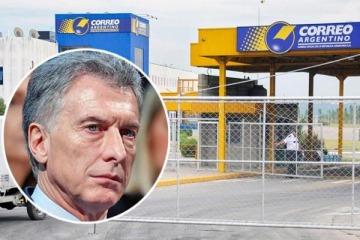 Correo Argentino: vencido el plazo para el salvataje, la jueza incorporó 5 ofertas para rescatar la empresa de Macri