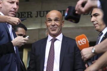 Espionaje ilegal: la Justicia le negó a Arribas la salida del país por dos meses para vender jugadores
