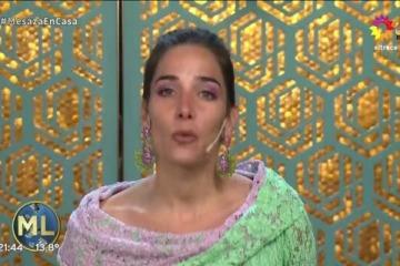 El repudiable ataque de Juana Viale contra las personas que reciben asistencia social