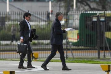 Espionaje ilegal: fracasó el intento de Arribas, Majdalani y Nieto de correr a los investigadores de la causa
