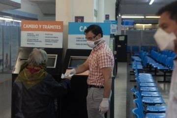 """Jubilados ya no tendrán que dar la """"fe de vida"""" presencial para cobrar y se transparentan los procesos electorales"""