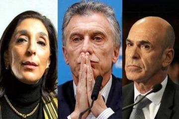 Espionaje ilegal de Macri: en Lomas de Zamora se negaron a remitir la causa a Comodoro Py