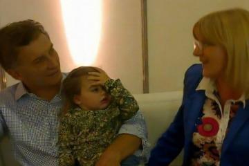 """Martinengo, sin vínculo con la dupla Macri-Nieto: sólo era amiga de espías y se tentó a """"aparentar un rol"""""""