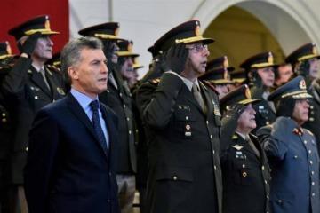"""Desde La Nación, Macri llama a desestabilizar al Gobierno para """"defender la Constitución"""""""