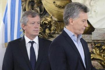 """Monzó le pidió a Macri """"dar un paso al costado"""" y llamó a la oposición a """"armar un equipo, no un rejunte"""""""