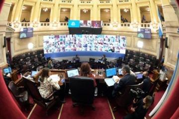 Intensa actividad: Senado debate los traslados a dedo de jueces y Diputados discute en comisión el aporte solidario