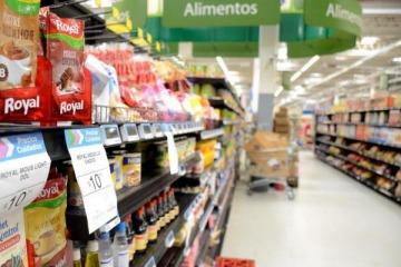 INDEC: la inflación de agosto fue de 2,7% y en los ocho meses que transcurrieron del año se acumula un 18,9%