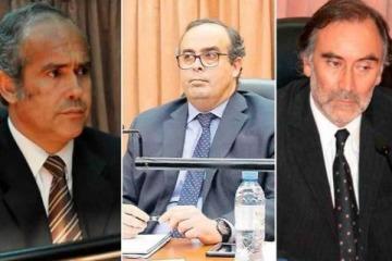 Jaque mate para los jueces atornillados: Casación Penal les ordenó volver a sus juzgados de origen