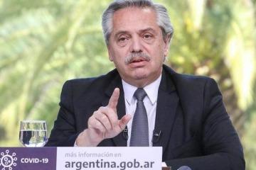 """El Gobierno anunció que el aislamiento sigue hasta el 11 de octubre con énfasis en el rol de las """"autoridades locales"""""""