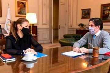 Sin vuelta a clases presenciales, por ahora: no hubo acuerdo entre Nación y Ciudad, pero sigue el diálogo
