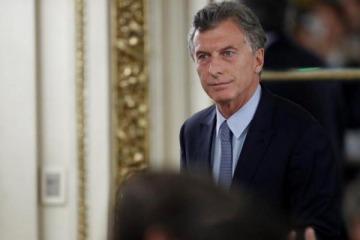 Macri internado: le extirparon un pólipo benigno y se queda en una clínica porteña hasta el miércoles