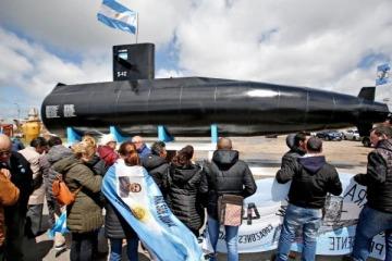 Enojo e indignación de los familiares de tripulantes del ARA San Juan por el espionaje ilegal macrista