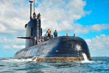 Repudiable: el macrismo también habría espíado a los familiares de los tripulantes del ARA San Juan