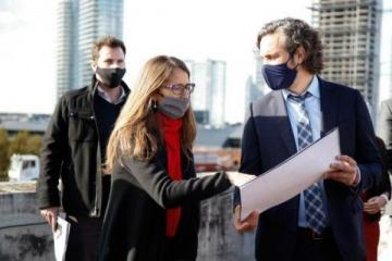 El Gobierno aprobó lineamientos para la igualdad de género en las empresas y sociedades del Estado