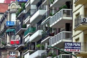 Alivio para inquilinos: el Gobierno extiende el congelamiento de alquileres y la prohibición de desalojos