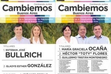 Espionaje ilegal: la forma de Cambiemos para perseguir a la oposición y que alguien vote a Bullrich, Ocaña y González