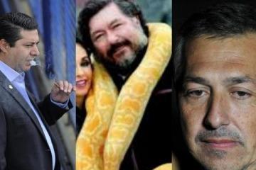 La legislatura porteña premió a Angelici y con su socio tucumano van por el premio mayor de las apuestas online