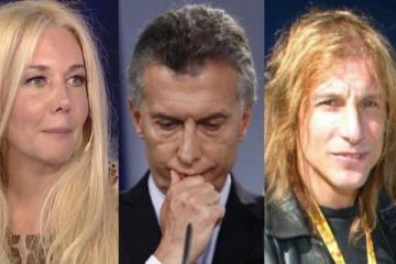 Macri, futbolistas y corrupción: Caniggia se suma a Tévez y Barros Schelotto en el caso de los parques eólicos