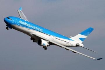 Cuáles son los más de 65 vuelos internacionales y regionales que vuelven en octubre de la mano de Aerolíneas