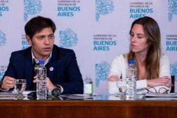 Kicillof ATR: El gobernador bonaerense puso en marcha un programa para garantizar la continuidad pedagógica de casi 300 mil alumnos