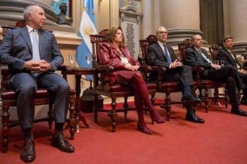 La Corte habilitó el per saltum a Bertuzzi, Bruglia y Castelli pero todavía no decidió sobre el fondo