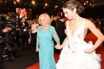 """La lujosa mansión estilo """"hippie de San Isidro"""" de USD 1,4 millones que Mirtha Legrand le regaló a Juana Viale"""