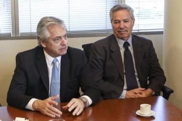 Argentina no firmó un documento del Grupo Lima sobre Venezuela porque avala a Guaidó y pide intervención extranjera