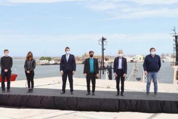 Vacaciones en pandemia: Kicillof anunció los protocolos para la temporada de verano, que no incluyen tests negativos