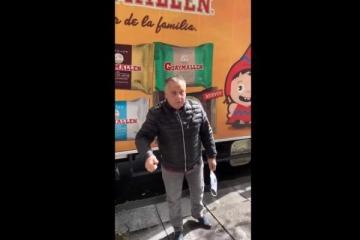 El irónico video del dueño de Guaymallén para responderle a quienes instalan un supuesto éxodo de empresas