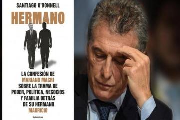"""En el adelanto de su libro, Mariano Macri tilda a Mauricio de """"vendehumo"""" y brinda una particular advertencia a los argentinos"""