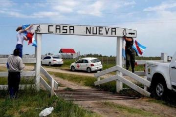 Conflicto Etchevehere: la Justicia rechazó el desalojo que quería el ex ministro macrista