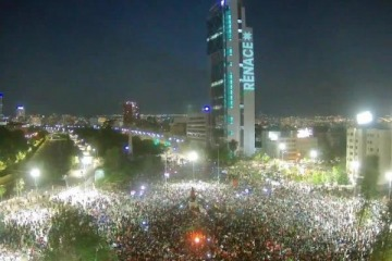 Chile decidió de modo rotundo dejar atrás la Constitución impuesta durante la dictadura de Pinochet