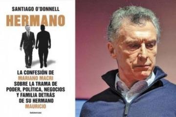 Piden citar a indagatoria al hermano de Macri en la causa de espionaje ilegal tras las revelaciones de su libro