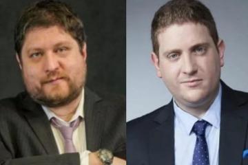 Los dos periodistas macristas que usaron las elecciones en EEUU para agredir a la Argentina y al Gobierno