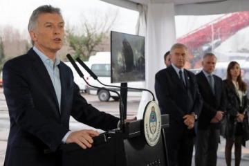 ARA San Juan: tras desatender y espiar, Macri y Aguad también fueron denunciados por encubrir el hundimiento