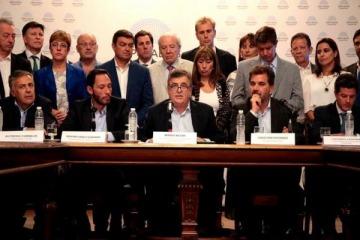 El insólito tuit de Juntos por el Cambio en que reconoce que protege al 0,02% más rico de la Argentina