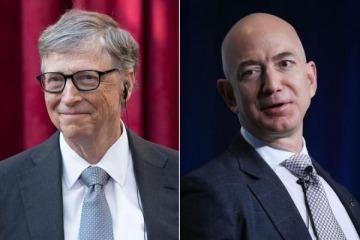 Qué hace el tucumano que quiere salvar al mundo con una app y consiguió inversiones de Bill Gates y Jeff Bezos