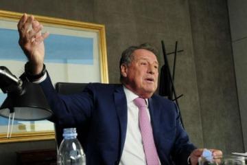 Quién era Jorge Brito, el banquero de fuerte peso político que murió en Salta por un accidente en helicóptero