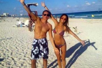 La AFI de Macri espió a la modelo que viajó con Nisman a Cancún para ensuciar la causa por la muerte del fiscal