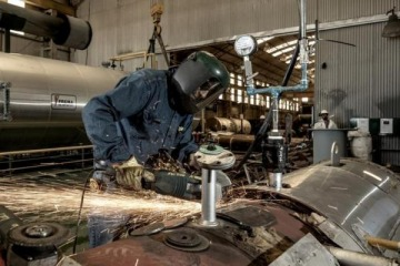 INDEC: la economía creció un 1,9% en septiembre y es la quinta mejora mensual desestacionalizada al hilo