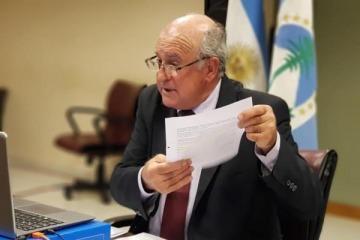 """Debate en el Senado por la Procuración: """"Muchos quieren que siga Casal porque le sirve a sus intereses"""""""