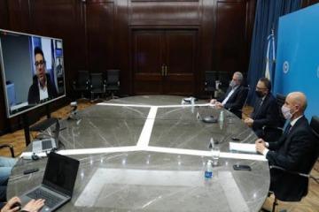 Nación invertirá más de 300 millones para la creación de centros pymes en universidades