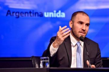 """Guzmán: """"El salario y las jubilaciones superarán a la inflación en 2021"""""""