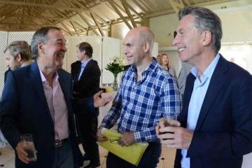 Macri se la agarró con la provincia que más votos le dio y atacó a los diputados cordobeses por la coparticipación