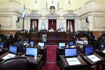 Senado convirtió en ley la reasignación de fondos de seguridad a la Ciudad que corrige los favores de Macri a Larreta
