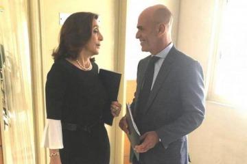 Espionaje ilegal y vacaciones: Arribas informó a la justicia que se va al sur y Majdalani pidió permiso para ir a Miami