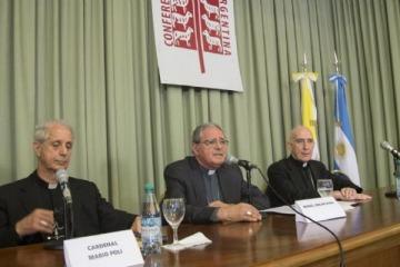 El aborto es ley: fuerte mensaje de Francisco contra la IVE y de la Iglesia argentina contra el Gobierno por impulsarla